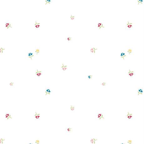 ピーコック+パンジー:スナグルブランケット4層ガーゼ  #SBMPS
