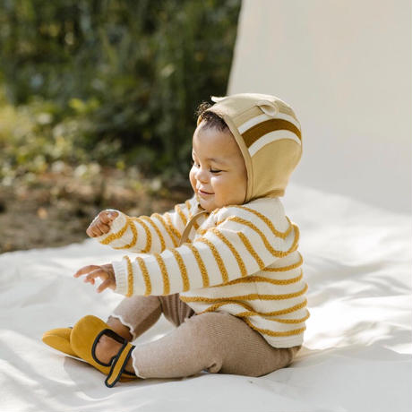 Briar Baby CHIPMUNK  BONNET