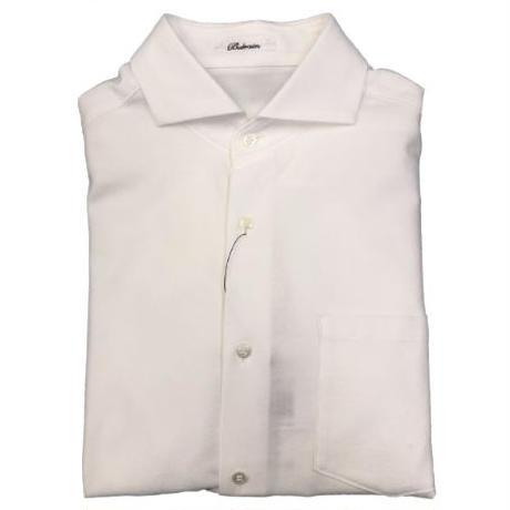 メンズ ビジネスシャツ -WHITE- Balancircular®