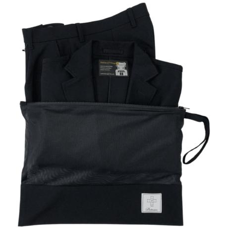 [360°]メンズ ジャケット-BLACK-Balancircular®