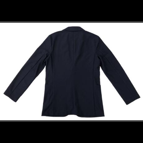 [360°]メンズ ジャケット-NAVY-Balancircular®