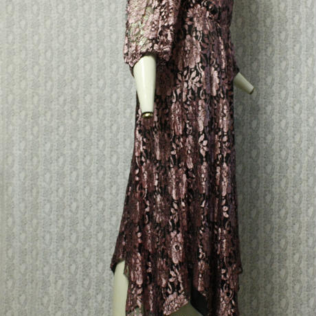 1950's Vintage lace Onepiece