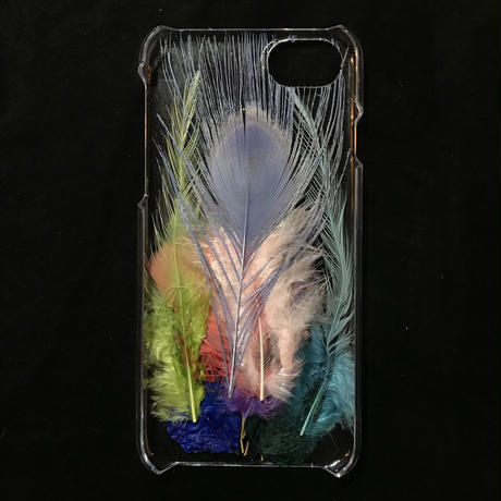 【FUTURE】Nature Mobile Phone Case<i Phone6/6s/7/8>FT-N7-56