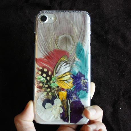 【FUTURE】Nature Mobile Phone Case <i Phone 6/6s,7> FT-N7-11