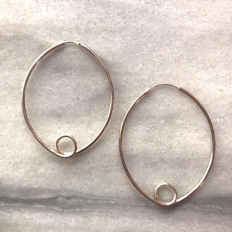 【Selected item】silver 925 pierce /  シルバーピアス