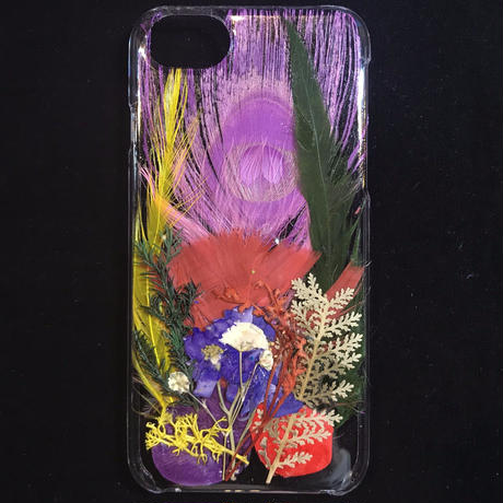 【FUTURE】Nature Mobile Phone Case <i Phone6/6s/7/8> FT-N7-68