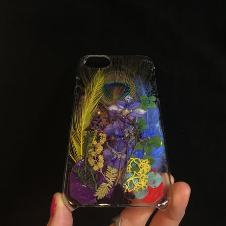 【FUTURE】Nature Mobile Phone Case <i Phone6/6s/7/8> FT-N7-63