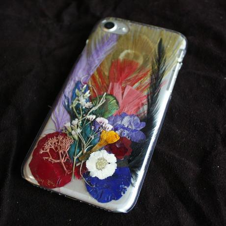 【FUTURE】Nature Mobile Phone Case <i Phone 6/6s,7> FT-N7-12