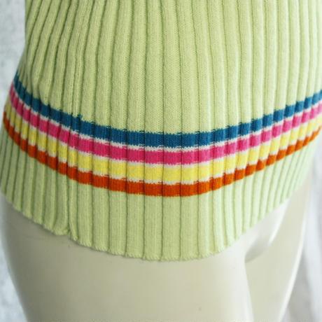 1970's Vintage Summer knit tops