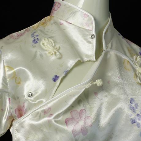 Vintage China Tops