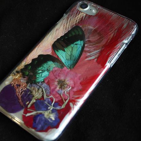 【FUTURE】Nature Mobile Phone Case <i Phone 6/6s,7> FT-N7-13