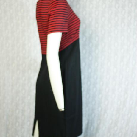 Vintage Stripe Onepiece