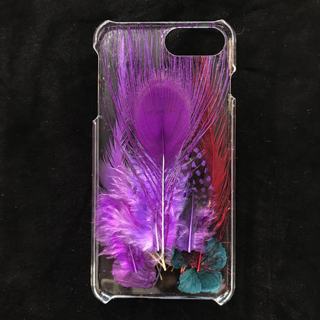 【FUTURE】Nature Mobile Phone Case <i Phone 6/6s Plus/7Plus/8Plus>FT-NP-09