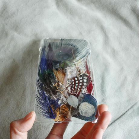 【FUTURE】Nature Mobile Phone Case <i Phone 6plus/6s plus>FT-N6P-03