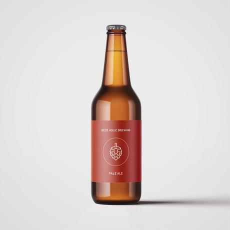 BHBボトルビール第三弾!!『PALE ALE&SAISON』