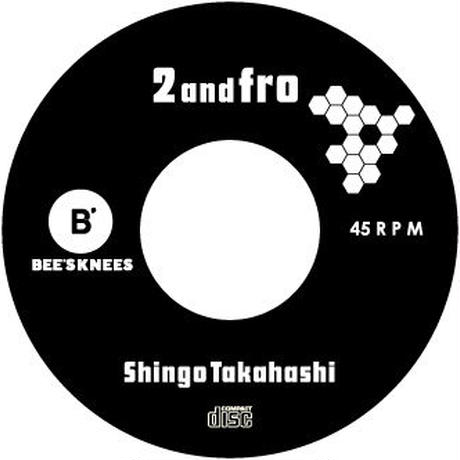 2 and fro (MIX CD)