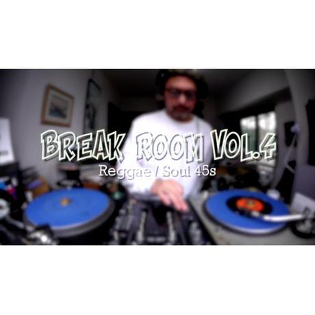 Break Room(年払い)