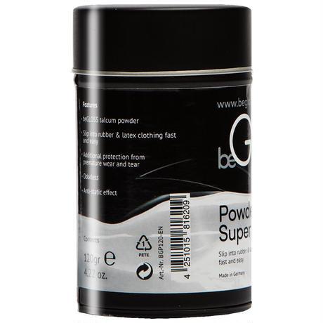 beGLOSS Talcum Powder 120g - ビーグロス タルカムパウダー 120g 【税抜価格】¥2,280