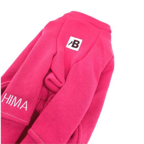 I am【pink】