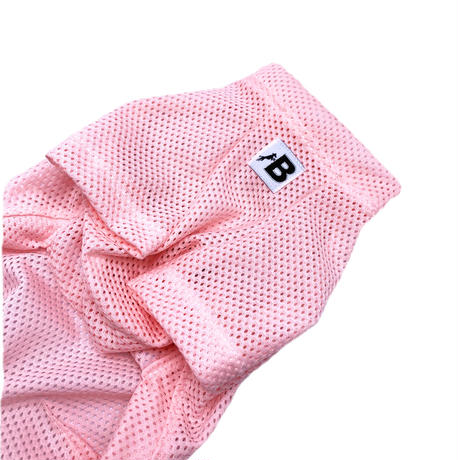My mesh【baby pink】