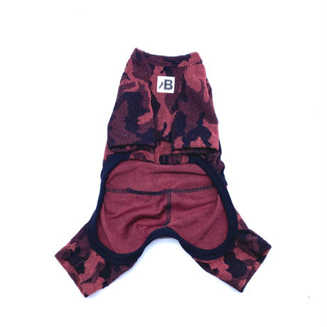 small promise rompers【RED】