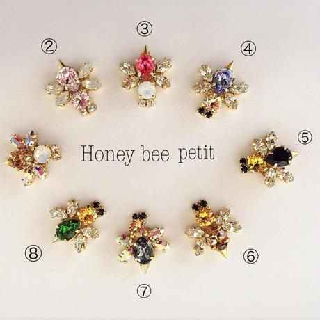 Honey bee 〜petit〜