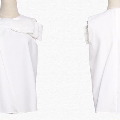 ribbon  blouses
