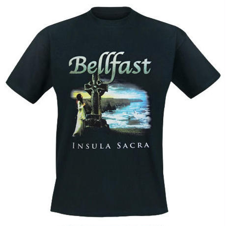 Insula Sacra T-Shirts