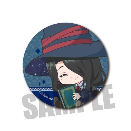 トレーディング缶バッジ 魔女の旅々/ぎゅぎゅっと_TBJT-01
