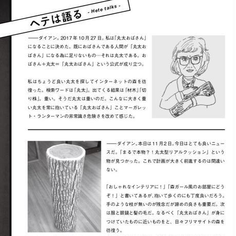 TWIN PEAKS ZINE(全話感想&イラスト集)