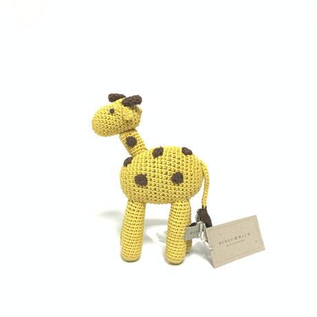 キリンのジェネビー おもちゃ