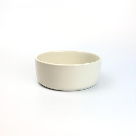 フードボウル ウォーター模様(陶器)