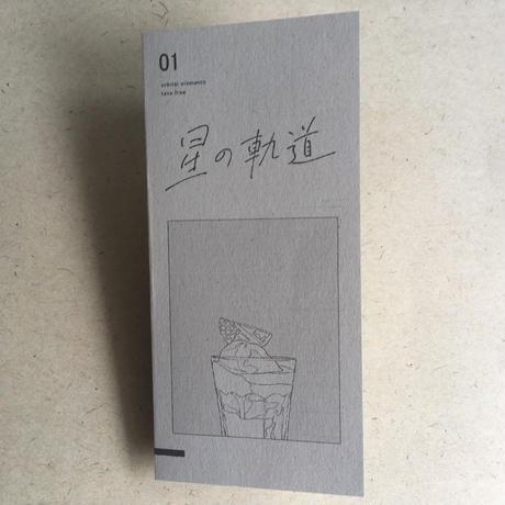 仮名井『オービタル・エレメンツ』