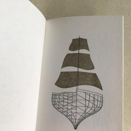 【3月19日再入荷】『PLANTS TRADE』コンセプトブック (アルバトロデザイン・活版印刷)