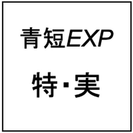 【一問一答】特・実2019