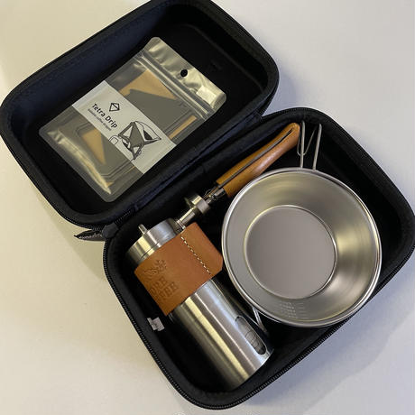 trangia トランギア ラージメスティン用EVAケース TR-619201