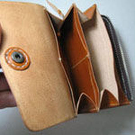 benlly's original / Leather wallet