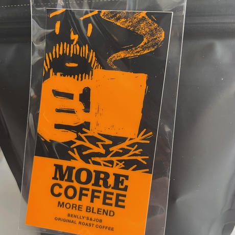 more coffee スターターセット