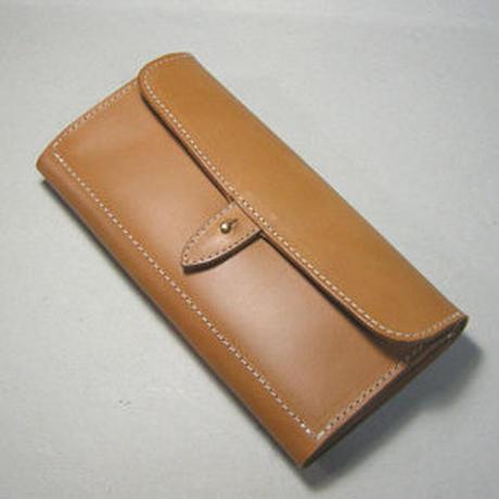 benlly's original / Leather wallet2 / long