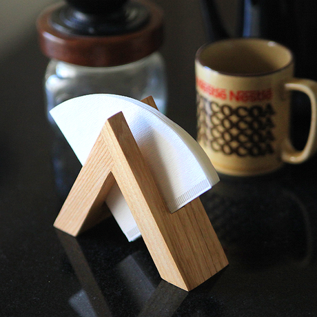 ambai/Coffee Filter Holder