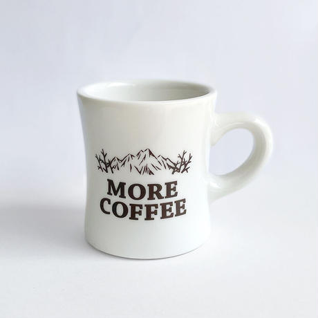 more coffee / MugCup