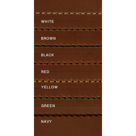 benlly's original / Leather wallet / Wash