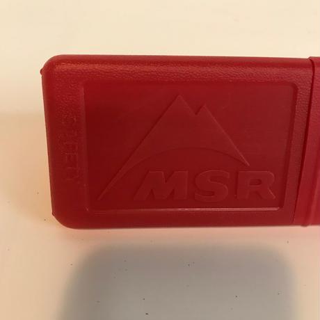MSR PocketRocket