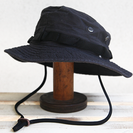 NICOTAMA OUTDOOR CLUB / ORGANIC JUNGLE HAT