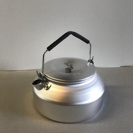 trangia(トランギア)ケトル0.9ℓ TR-SN324/ステンレスノブケトル