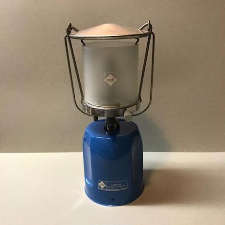 キャンピングガス ルモ 200(A) CAMPING gaz Lanterne Lumogaz
