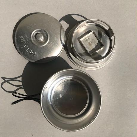 META 71  cooking system メタ LONZA社(スイス製)