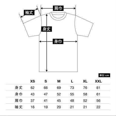 Team KISA Tシャツ