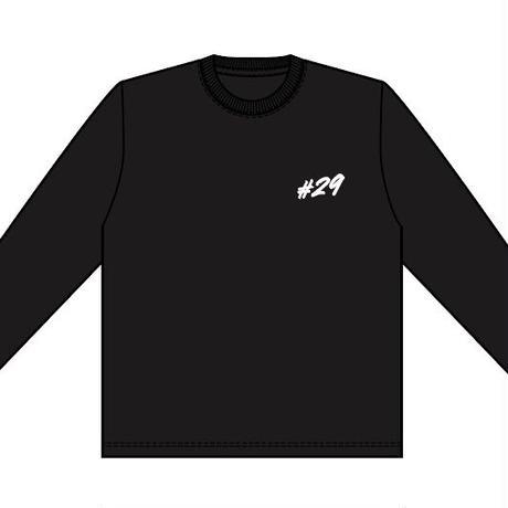 Team KISA ロングTシャツ