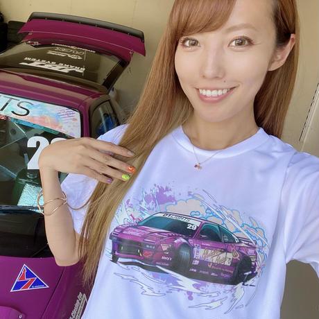 【New】キサエイTシャツ・ホワイト